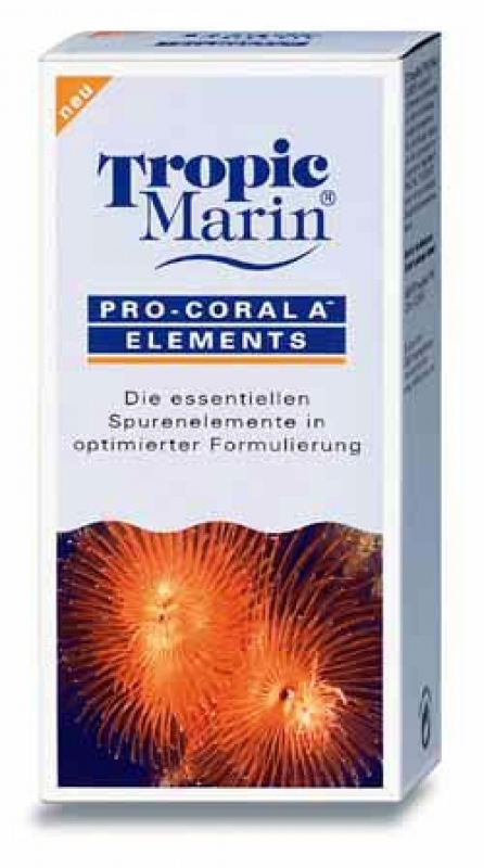 Tropic Marin PRO-CORAL A- ELEMENTS 500ml