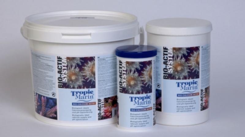 Tropic Marin Bio-Calcium Actif 5000g