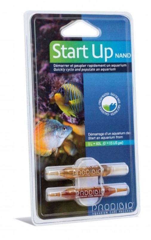 Prodibio Start Up Nano 4 Ampullen