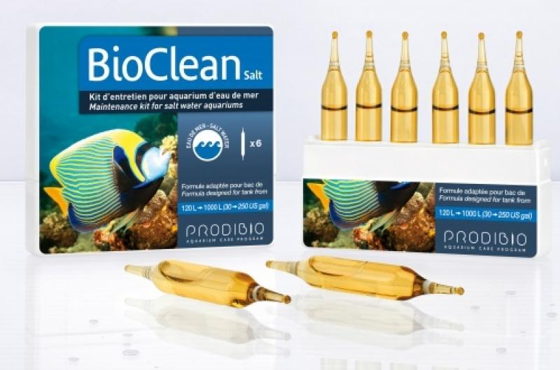 Prodibio BioClean Salt