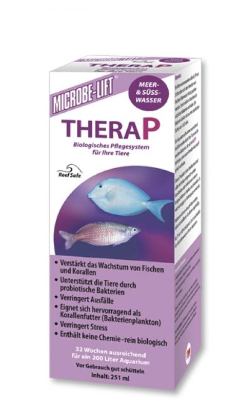 Microbe Lift TheraP 472ml