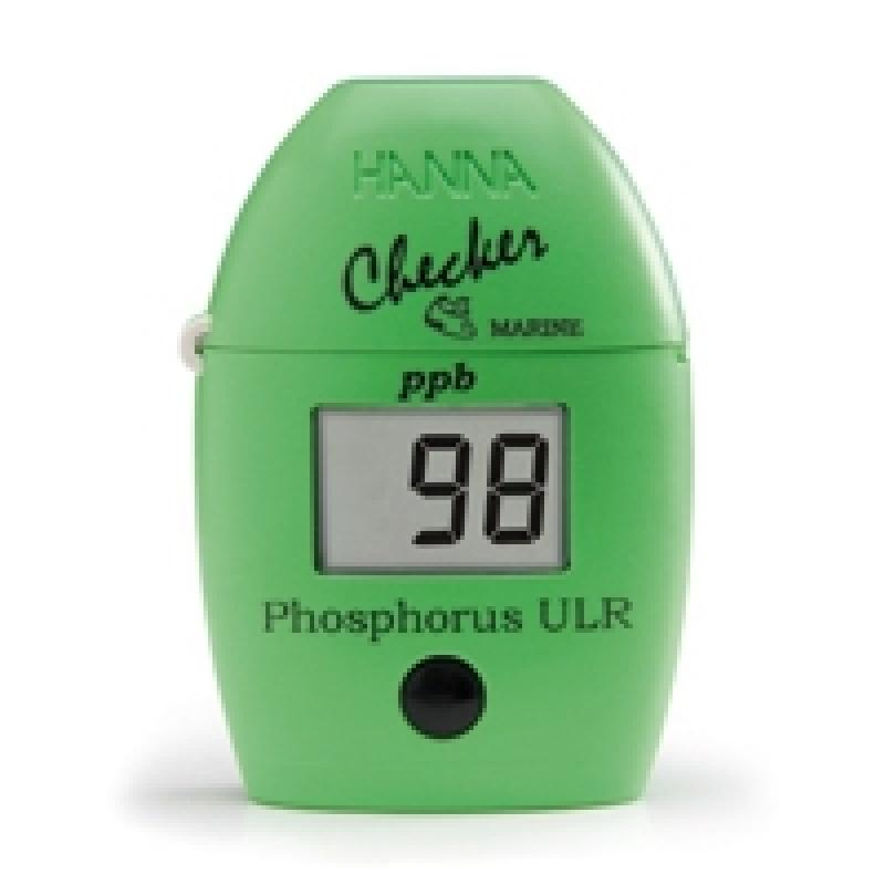 Mini-Photometer Checker HC für Phosphor HI 736