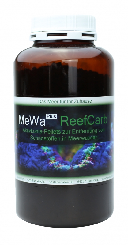 MeWaPlus ReefCarb 1000ml