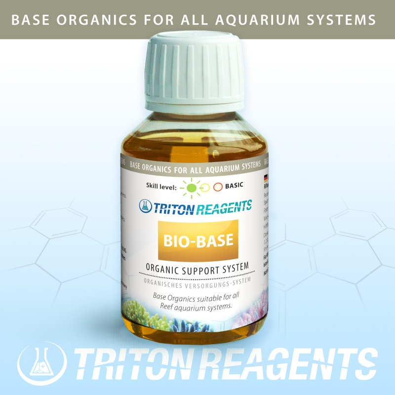 Triton BIO-BASE NN Organic Support System 100ml