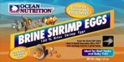 Ocean Nutrition Artemia/Brine Shrimp Eggs 50 gr
