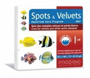 Prodibio Spots & Velvets Salt - Meerwasser 6 Ampullen