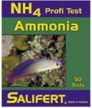 Salifert Ammoniak Test Meerwasser