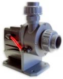 Red Dragon Pumpe 8,0m³ VS08 AntiKalkBypass