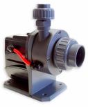 Red Dragon Pumpe 17,0m³ VS08 AntiKalkBypass
